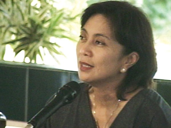 atty leni robredo s speech Robredo's lawyer signs joint motion to pave way for manual recount but robredo's lawyer untv news & rescue tags: bongbong marcos.