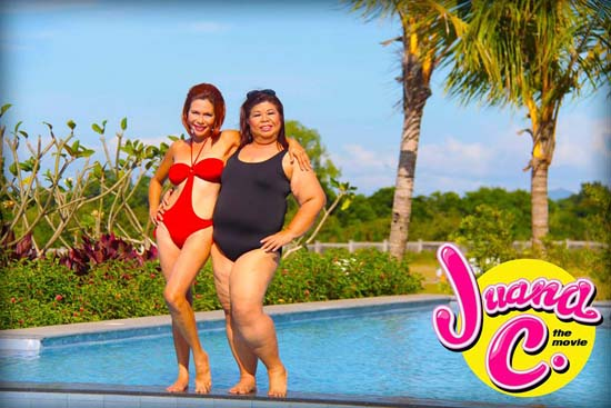 Movie Schedule: Juana C. The Movie, Socially Aware Is The