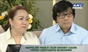 napoles pdaf scam